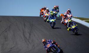 MotoGP | Gp Australia: Rivivi le emozioni della gara attraverso la nostra Gallery