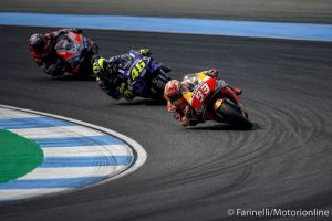 MotoGP | Gp Thailandia: Rivivi le emozioni della gara attraverso la nostra Gallery