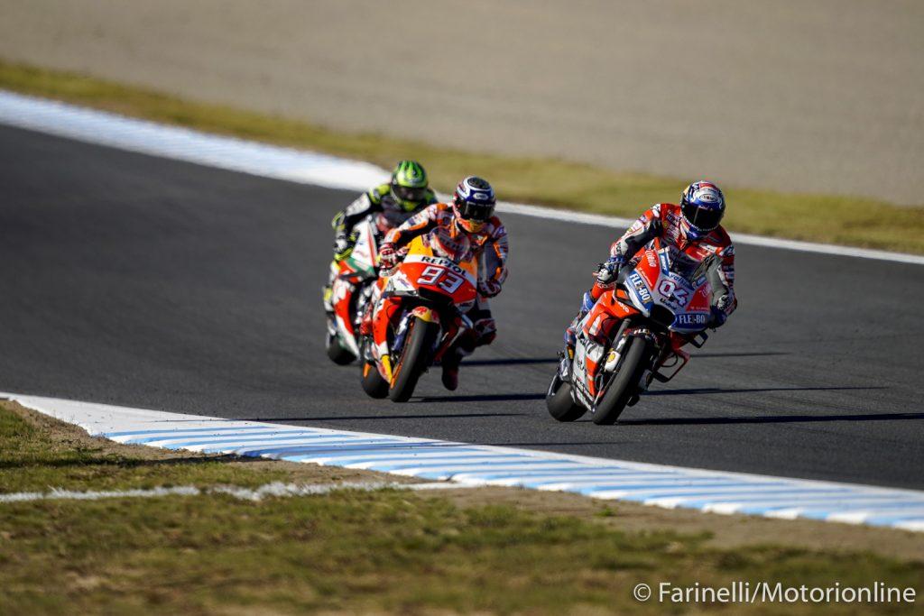MotoGP | Gli orari del Gran Premio d'Australia su Sky Sport MotoGP HD