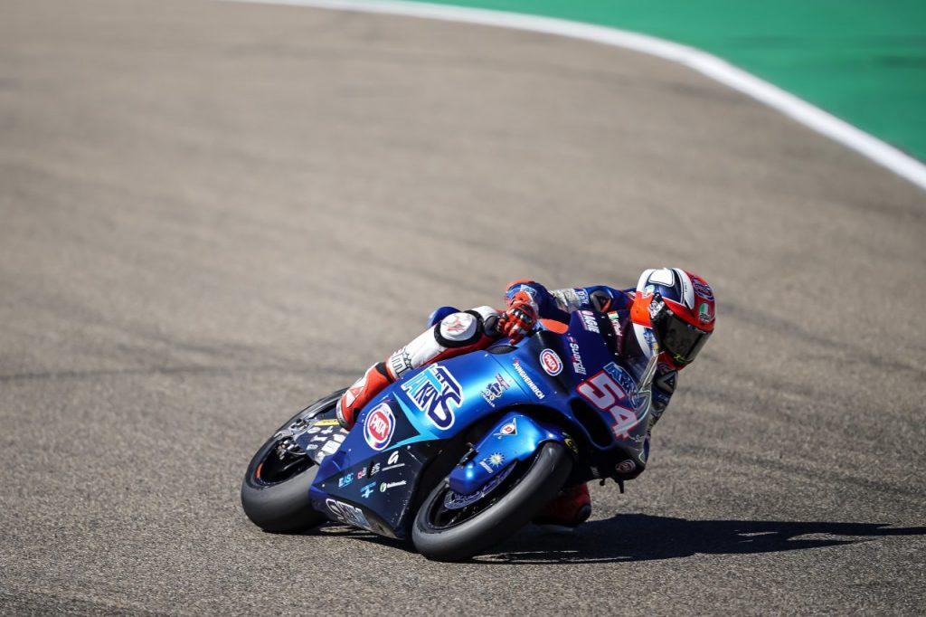 Moto2 | Gp Thailandia FP2: Pasini si conferma il più veloce