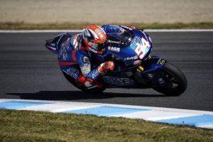 Moto2 | Gp Australia Qualifiche: Pasini in pole, indietro Bagnaia e Oliveira