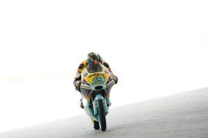 Moto3   Gp Giappone Qualifiche: Rodrigo in pole, Bezzecchi in prima fila