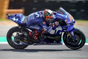 "MotoGP | Gp Thailandia Qualifiche: Vinales, ""Sono davvero contento delle FP4"""