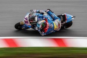 Moto2 | Gp Malesia Qualifiche: Marquez in pole, Bagnaia sesto e seguito da Oliveira