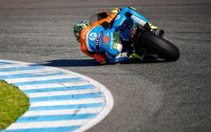 Moto2 | Test Jerez Day 1: Baldassarri il più veloce, secondo Marini