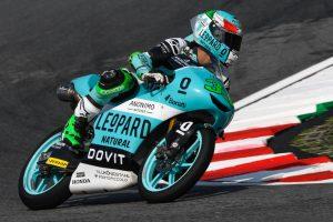 """Moto3   GP Malesia Day 1: Bastianini, """"Voglio concludere la stagione al meglio"""""""