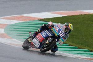 Moto3 | Gp Valencia FP3: Bezzecchi al Top