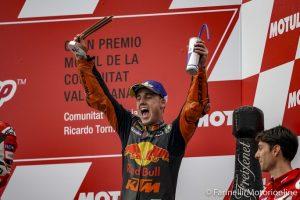MotoGP | Pit Beirer (KTM) fa un bilancio della stagione