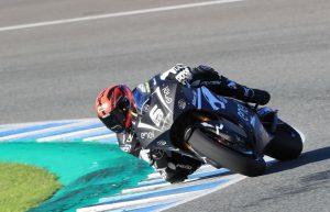 MotoE | Test Jerez Day 3: Di Meglio chiude al top