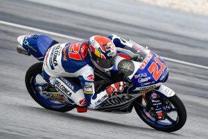 "Moto3 | GP Valencia: Di Giannantonio, ""Sono pronto"""