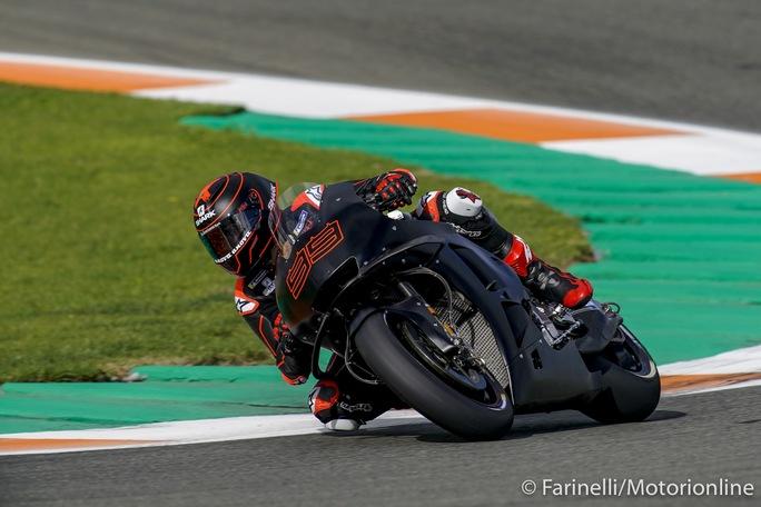 MotoGP | Test Jerez Day 1: alle 14:00 Lorenzo in testa, inseguono le Ducati
