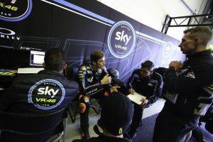 Moto2 | Test Jerez Day 2: Marini si conferma al top