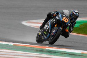 Moto2 | Test Jerez: Marini al comando