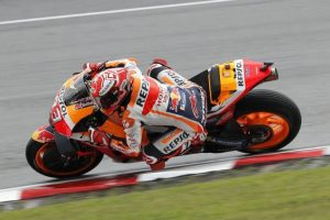 MotoGP | Gp Valencia FP1: Marquez al comando, bene le Ducati