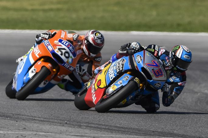 Moto2 | Gp Malesia FP2: Marquez si conferma al comando, Bagnaia è quarto