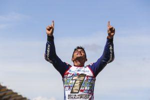 "Moto3 | Gp Malesia Gara: Martin, ""Mi è passata tutta la vita davanti"""