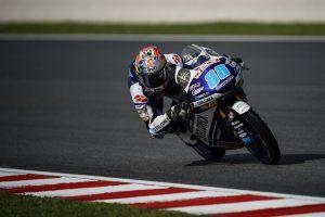 Moto3 | Gp Malesia Qualifiche: Martin in pole, Bezzecchi in scia, Arbolino in prima fila