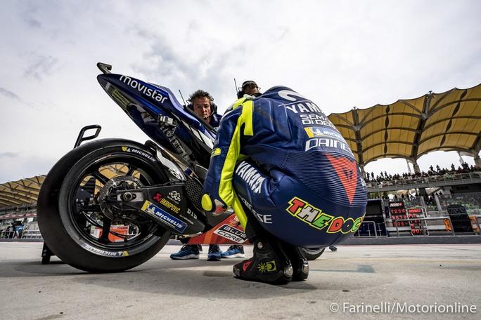 """MotoGP   Gp Valencia: Taramasso (Michelin), """"Sarà una grande sfida"""""""