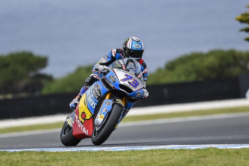 Moto2 | Gp Malesia FP3: Marquez fa tre su tre, Pasini in scia