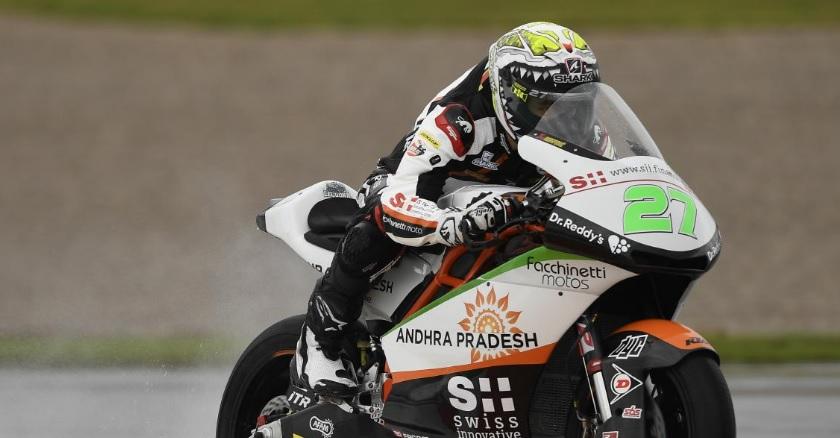 Moto2 | Gp Valencia FP2: Lecuona raddoppia e fa sua anche la seconda sessione