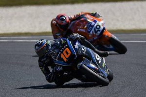 Moto2 | Gp Valencia Qualifiche: Seconda pole stagionale per Luca Marini