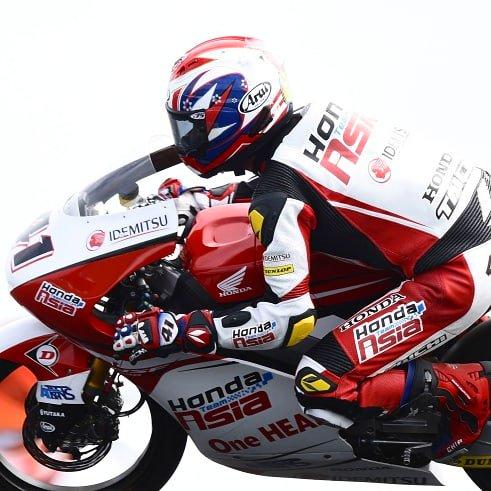 Moto3 | Gp Malesia FP1: Atiratphuvapat il più veloce, Bezzecchi terzo