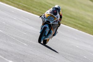 Moto3 | Gp Malesia: Rodrigo sanzionato dopo l'incidente con Bezzecchi in Australia