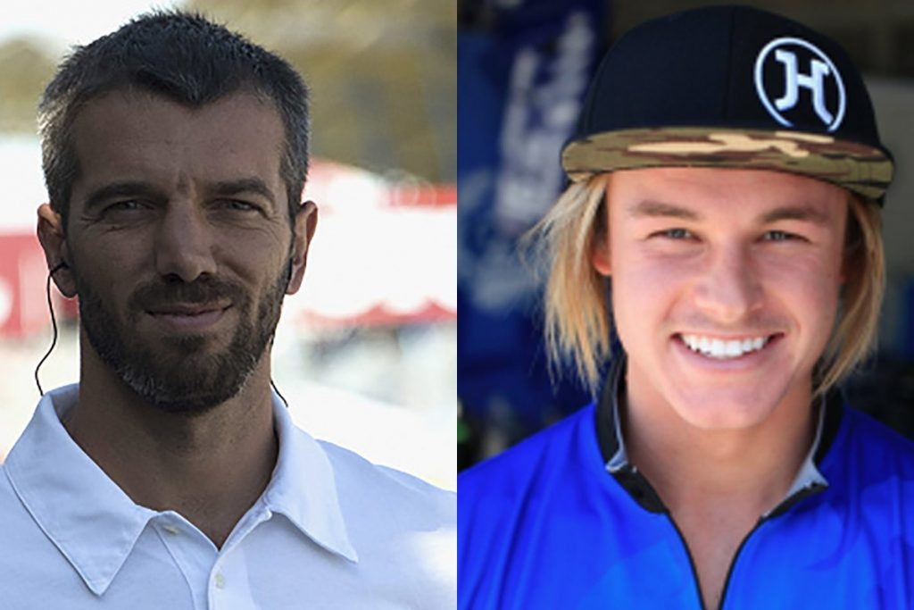 MotoE | Alex De Angelis e Josh Hook saranno i due piloti del team Pramac