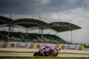 MotoGP   Gp Malesia: Cambiano tutti gli orari per la domenica di gara [Video]