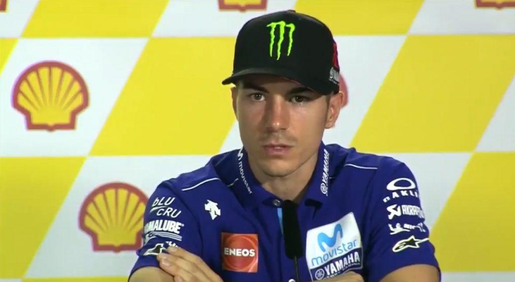 """MotoGP   Gp Malesia Conferenza Stampa: Vinales, """"Vengo qui senza troppe pressioni"""""""