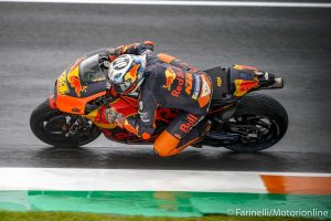 "MotoGP | Gp Valencia Gara: Espargarò, ""E' stato incredibile, surreale"" [VIDEO]"