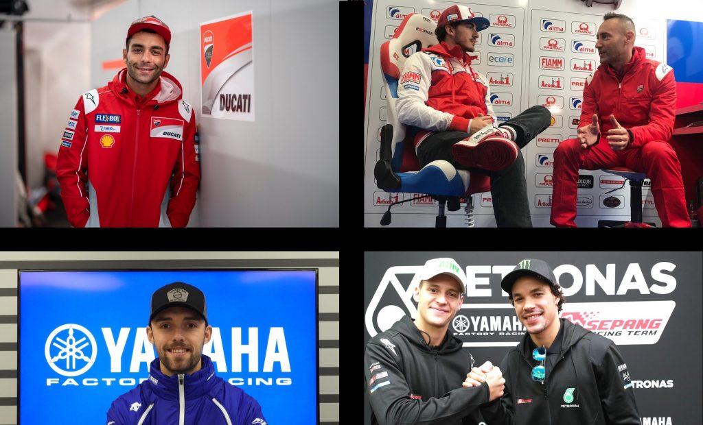 MotoGP | Con i Test di Valencia inizia il 2019