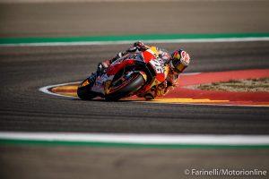 """MotoGP   Gp Valencia Qualifiche: Pedrosa, """"Le condizioni meteo saranno fondamentali per la gara"""""""