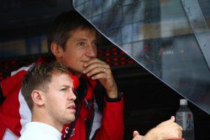 MotoGP | Massimo Rivola, dalla Ferrari all'Aprilia