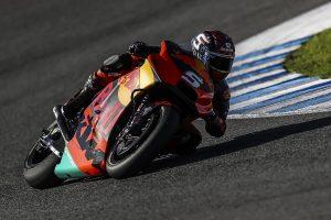 "MotoGP | Test Jerez Day 2: Zarco, ""Il feeling migliora ad ogni uscita"""