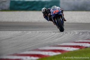 MotoGP | Malesia GP: Brembo ci guida attraverso la pista di Sepang