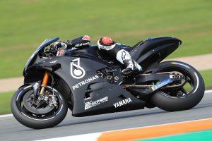 """MotoGP   Valencia Test Day 1: Quartararo, """"Sono impressionato dalla potenza"""""""
