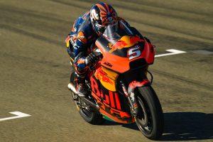 """MotoGP   Valencia Test Day 1: Zarco, """"La base è lontana da quello a cui ero abituato, ma è solo il primo giorno"""""""