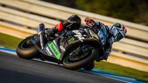 Superbike | Test Jerez, Day2: Jonathan Rea chiude davanti a tutti