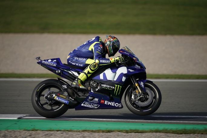 """MotoGP   Test Jerez Day 1: Rossi, """"Siamo ancora indietro"""""""
