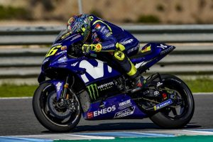 "MotoGP | Test Jerez Day 2: Rossi, ""Giornata positiva, ma la strada è ancora lunga"""