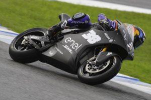 MotoE | Test Jerez: Smith il più veloce di giornata