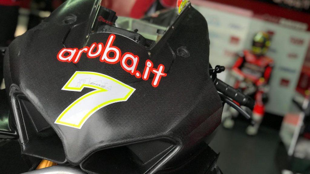Superbike | Test Aragon, Day2: la pioggia ferma il lavoro