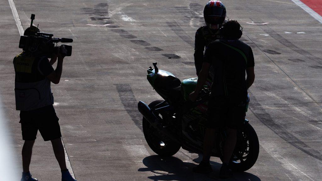 Superbike | Annunciati i test invernali 2019