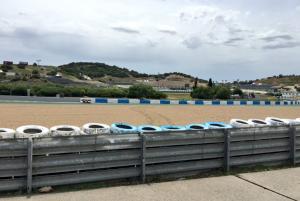 Moto2 | Test Jerez: Dixon al comando, Bulega insegue