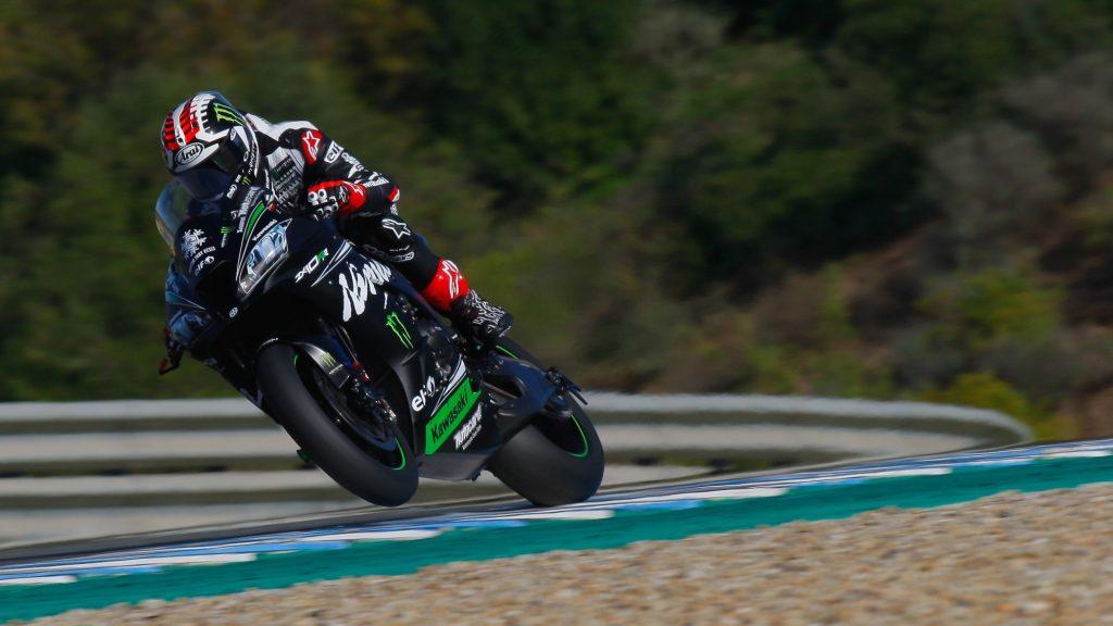 Superbike | Test Jerez, Day 1: Jonathan Rea è ancora davanti a tutti