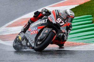 Moto2 | Gp Valencia FP3: Vierge il più veloce sul bagnato