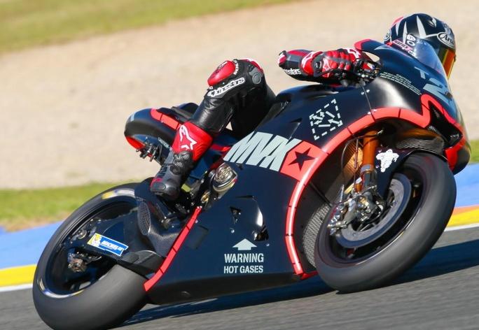 MotoGP | Test Valencia, Sky Sport trasmetterà le sessioni di martedì e mercoledì