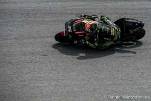 "MotoGP | Gp Malesia: Zarco, ""Soddisfatto del podio"" [Video]"