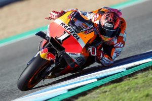 MotoGP | Marquez cambia numero, Aleix Espargarò lascia il Motomondiale